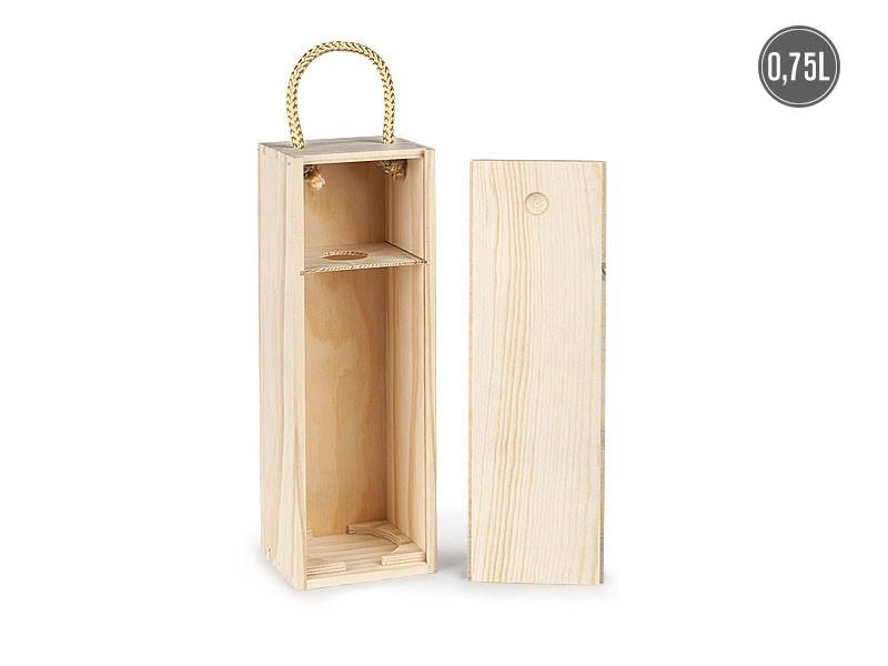 Bordo kutija za vino