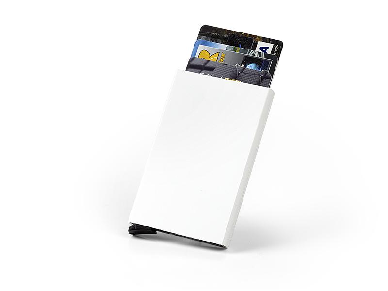 Plastični RFID držač kartica Safe