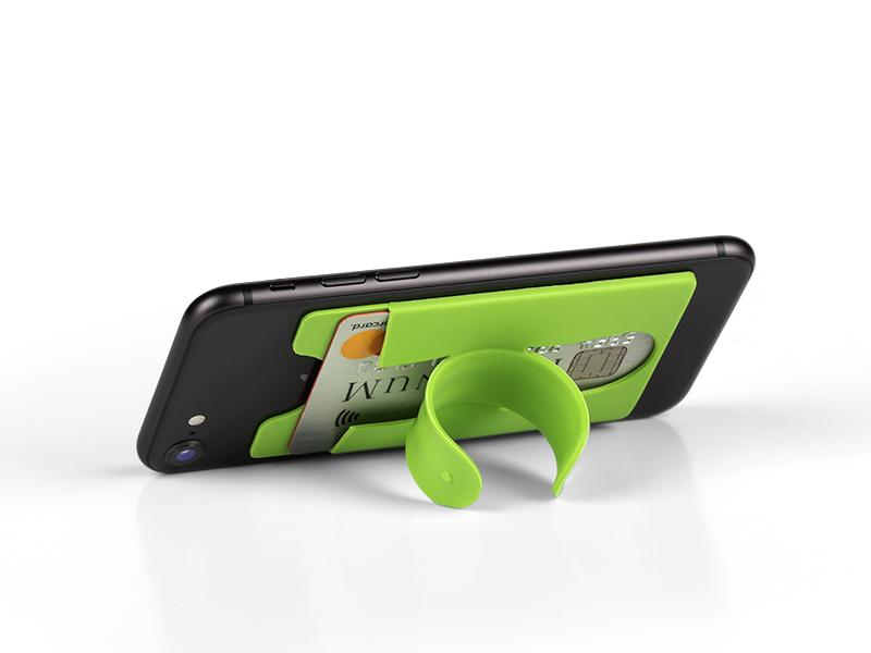 Držač za kartice i telefon Hold