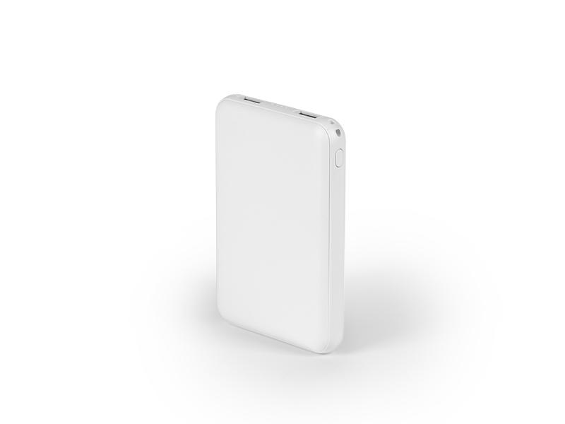 Pomoćna baterija Card Power 5X