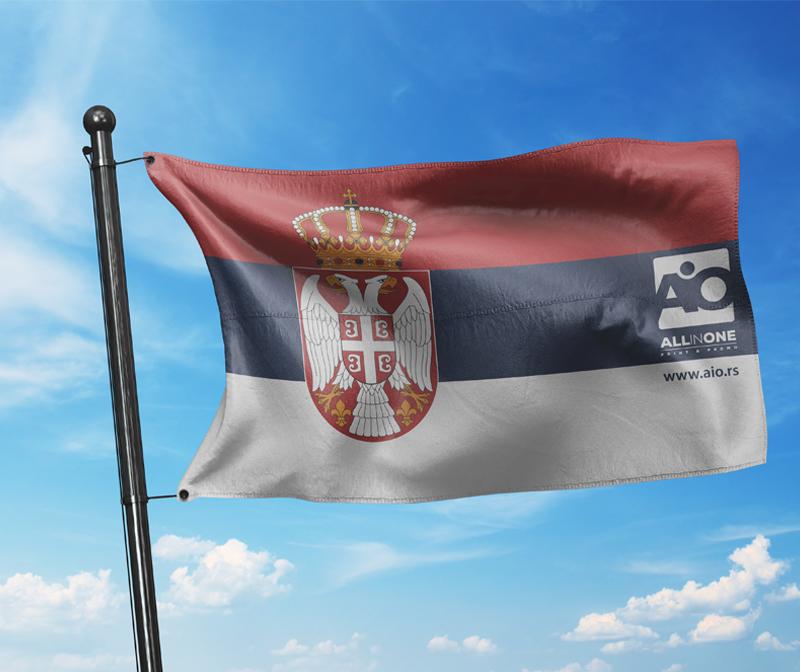 Državne zastave