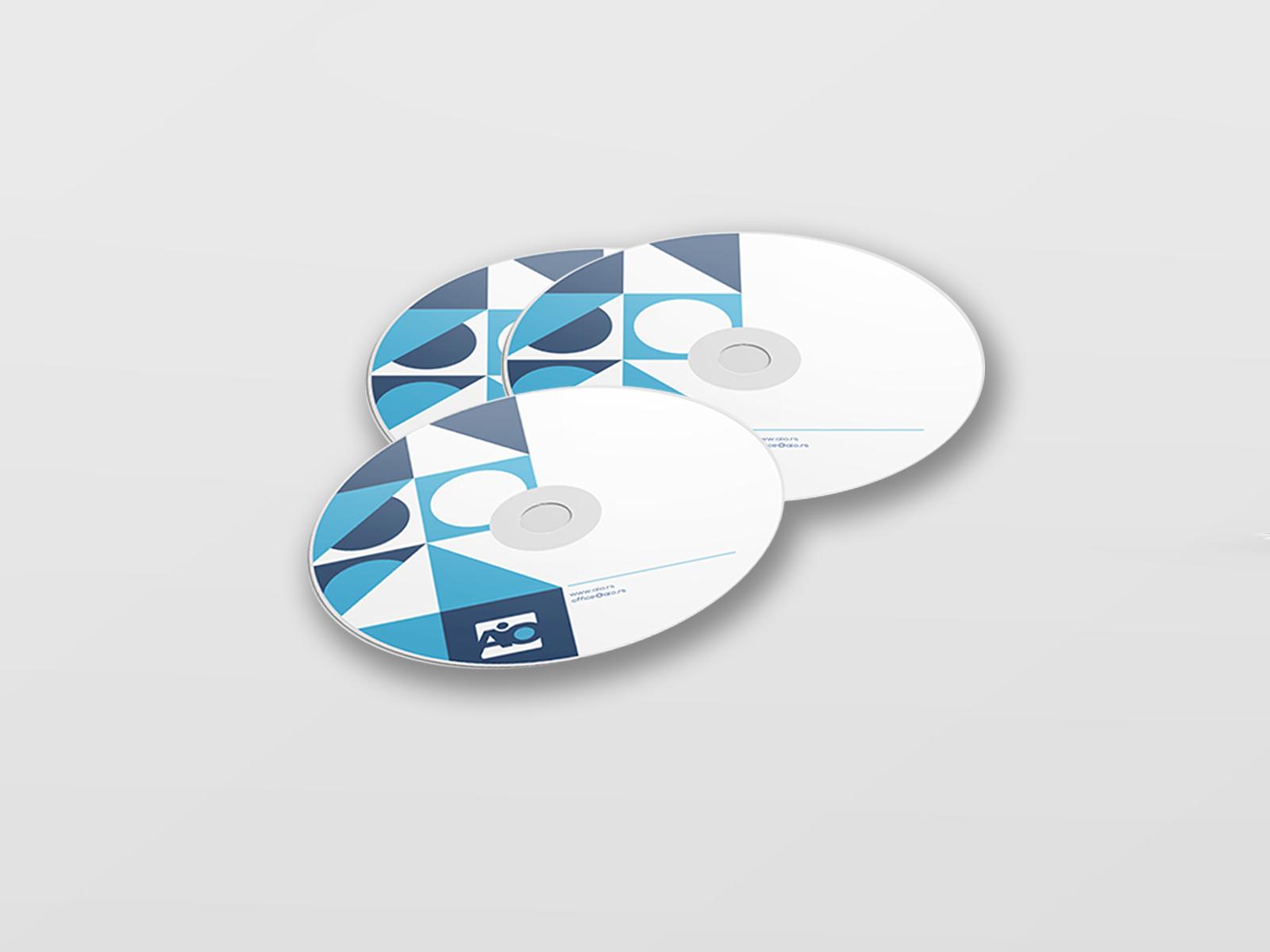Štampa na diskovima