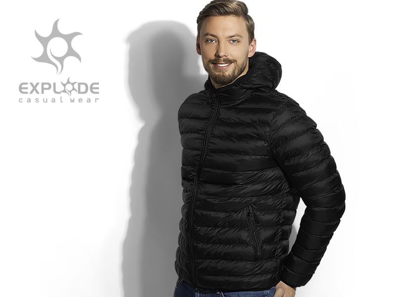 Moritz men štepana jakna
