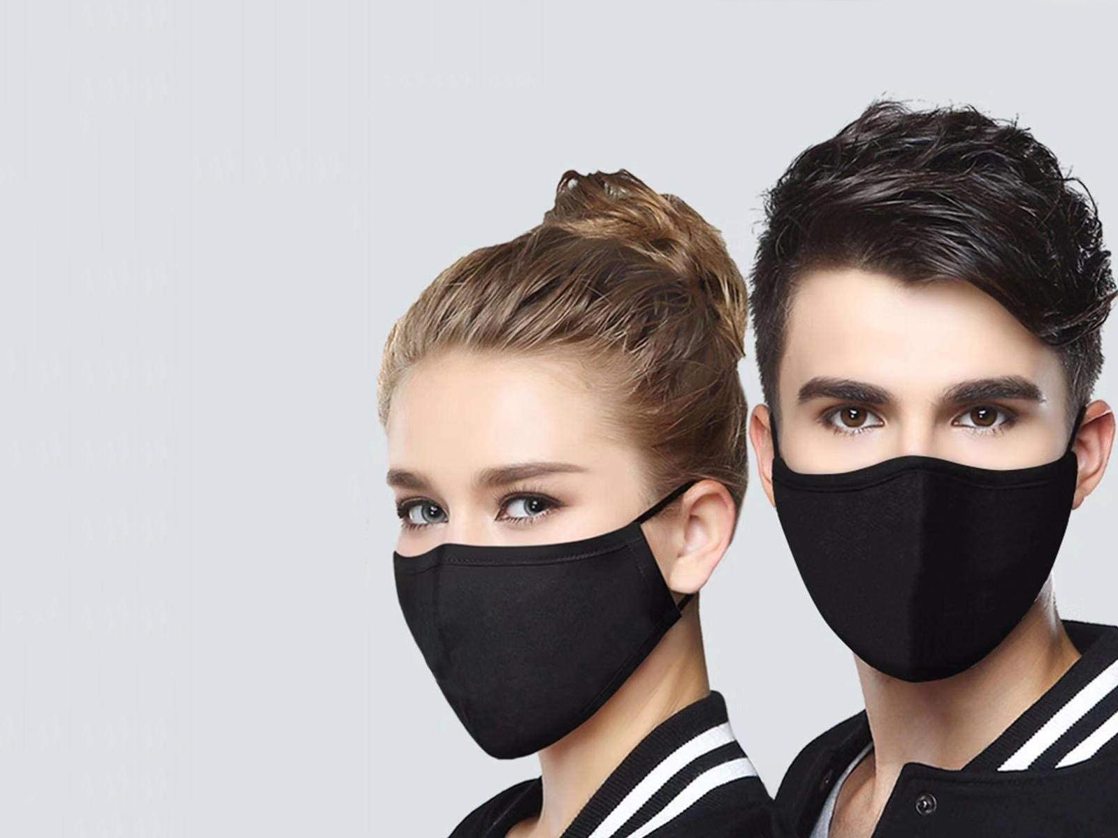 Pamučne maske