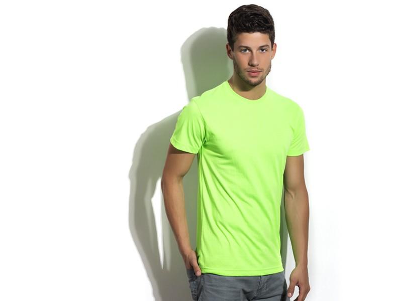Neon men fluo