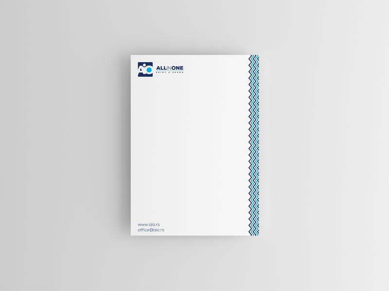Stampanje memoranduma